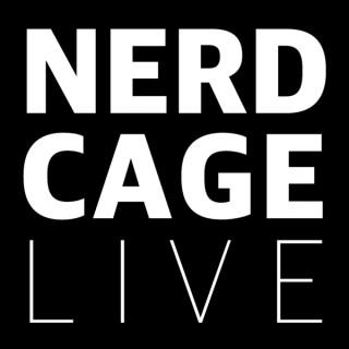 NerdCage Live