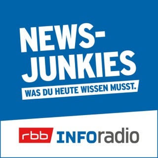 Newsjunkies   Inforadio