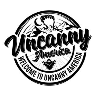Uncanny America