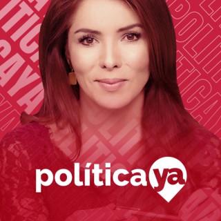 PoliticaYa el Podcast