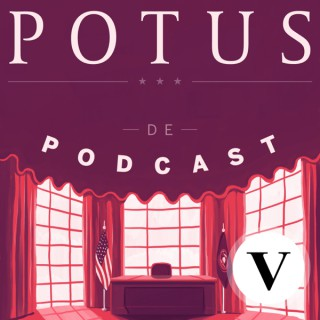 POTUS de podcast