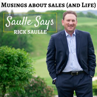 Saulle Says Podcast