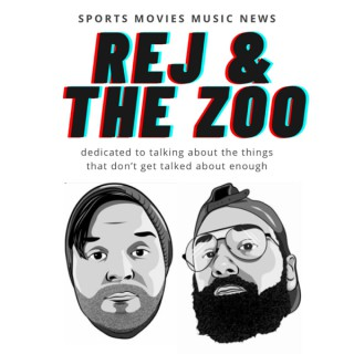 Rej and the Zoo