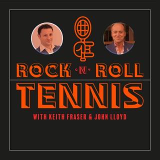 Rock n Roll Tennis