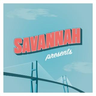 Savannah Presents