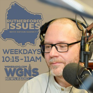 Rutherford Issues Podcast