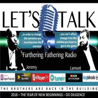 Furthering Fathering Radio
