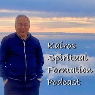 Kairos Spiritual Formation Podcast