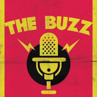 TBK Magazine Presents The Buzz