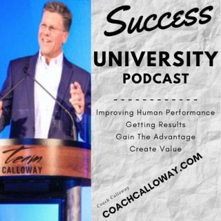 Success University Podcast