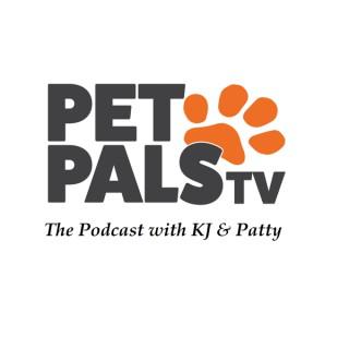 Pet Pals PAWdcast with KJ