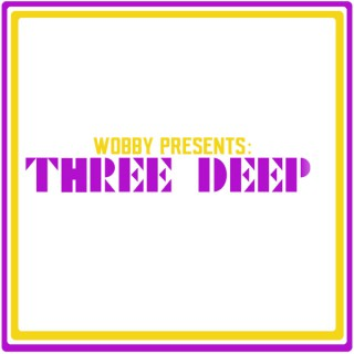 Three Deep w/ Wobby- A Minnesota Vikings Podcast