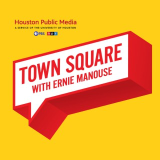 Town Square with Ernie Manouse