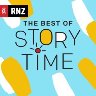 RNZ: Best of Storytime RNZ