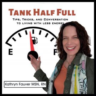 Tank Half Full