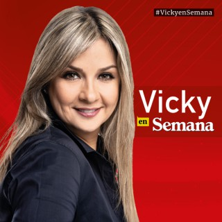 Vicky en Semana
