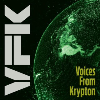 Voices From Krypton