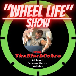 Wheel Life Show
