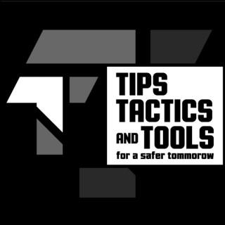 Tips, Tactics and Tools Podcast