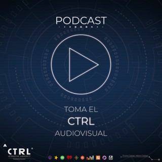 Toma el CTRL Audiovisual