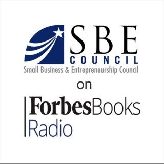 SBE Council On ForbesBooks Radio