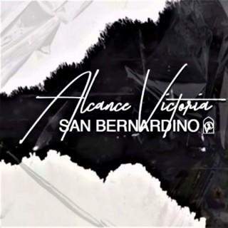 Alcance Victoria San Bernardino