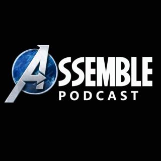 Assemble Podcast - a podcast on Marvel's Avengers!