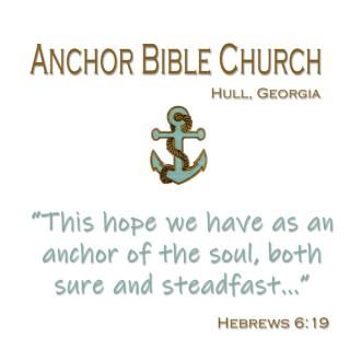 Anchor Bible Church Hull, GA
