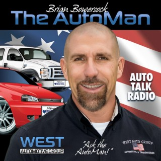 Auto Talk Radio with Brian Bowersock of The West Automotive Group