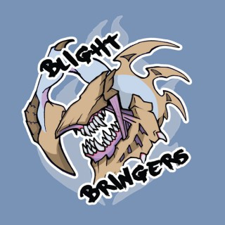 Blight Bringers: A Legion of Everblight Podcast