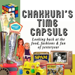Chakkuri's Time Capsule
