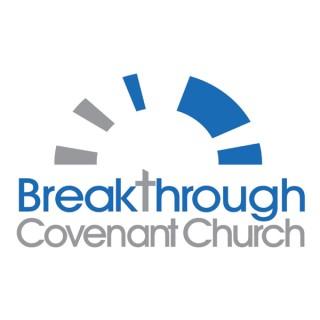 Breakthrough Covenant