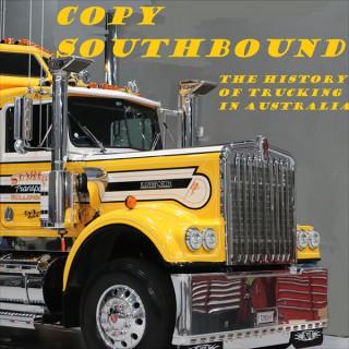 Copy Southbound podcast