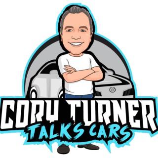 Cory Turner Talks Cars