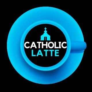 Catholic Latte
