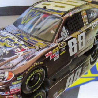 Dominant Diecast Podcast's podcast