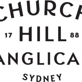 Church Hill Anglican Sermons