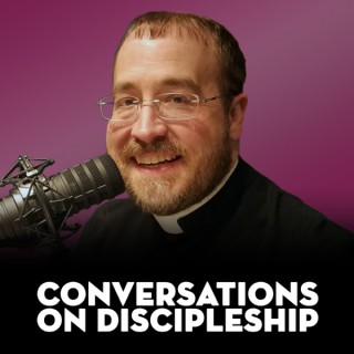 Conversations On Discipleship