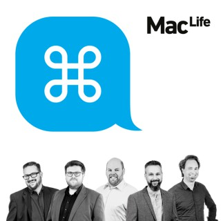 Schleifenquadrat von Mac Life