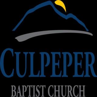 Culpeper Baptist Church