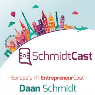 SchmidtCast - Europe's #1 EntrepreneurCast for business