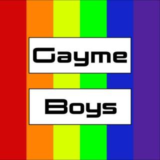 Gayme Boys