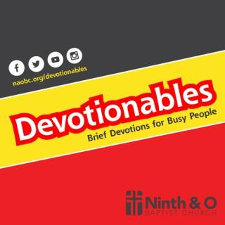 Devotionables