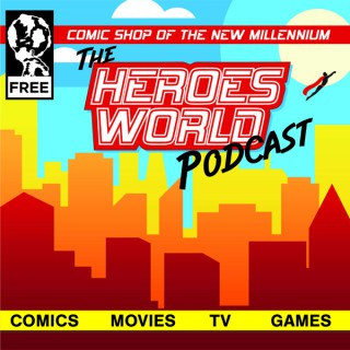 Heroes World Podcast