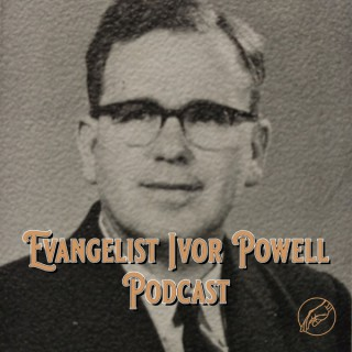 Dr. Ivor Powell Podcast
