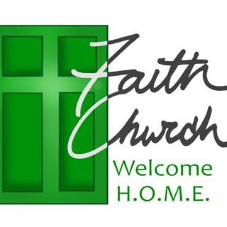 Faith Church Onaway, ID