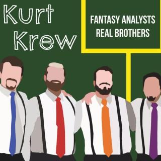 Kurt Krew Fantasy Football Podcast