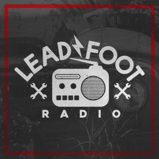 Lead Foot Radio