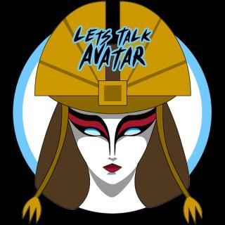 Lets talk Avatar