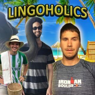 Lingoholics Podcast